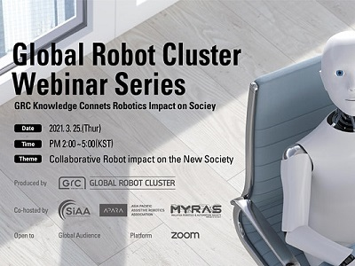 GRC Knowledge Connect-Impact-of-Collaborative-Robot-on-the-New-Society-Mar2021