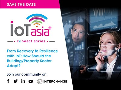 SIAA-IoT Asia+- Connect- Series-industry engagement-end-user-pandemic-covid-19